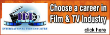 Auditions & Jobs in Film Industry