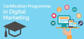 NIFM Certified Digital and Internet Marketing Training Course from best institute