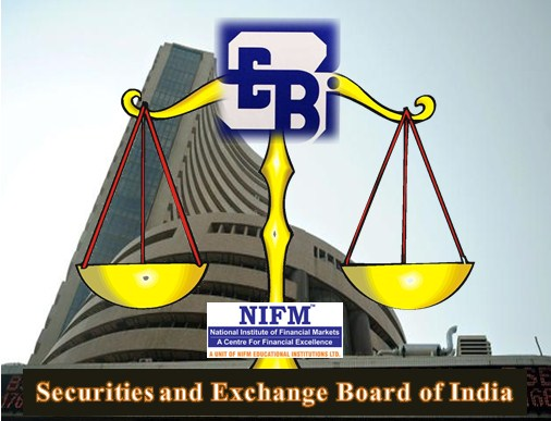 Who regulates the Stock market in India?