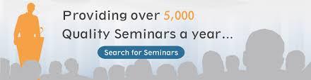 Free Seminar Stock Market