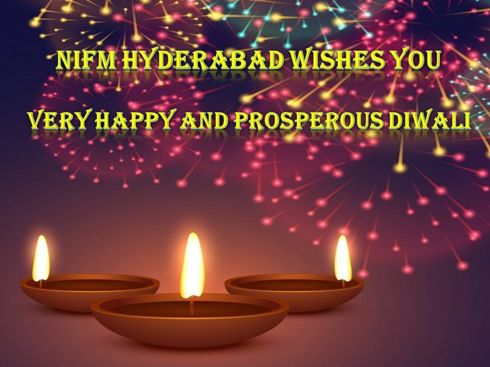 Diwali Offer Announcement for HYDERABAD BRANCH
