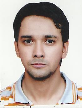 Lalit Singh Bisht