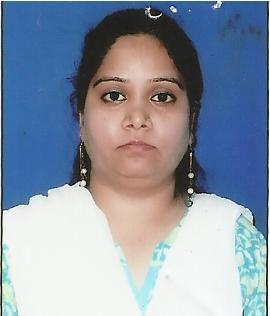 Shama Saxena