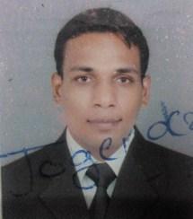 Jogender Singh