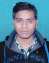 Pradeep Kumar Mishra