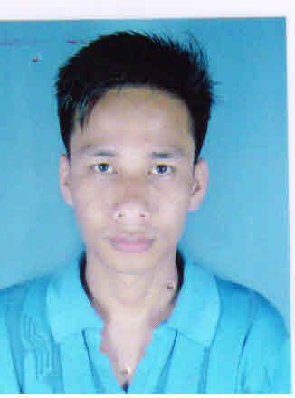 Premjeet Yumnam