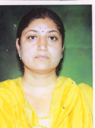 Neena Chauhan