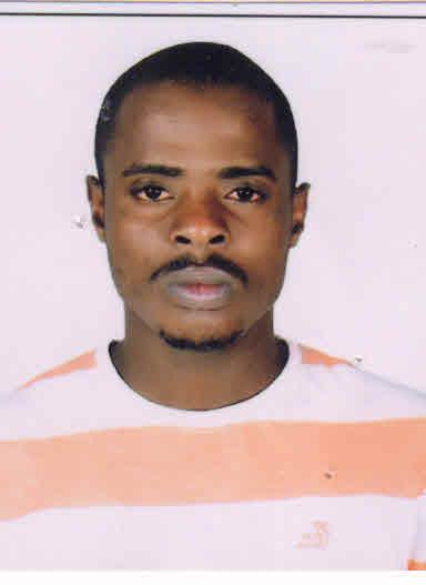 Basil Udereke