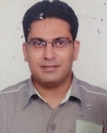 Deepak Sapra