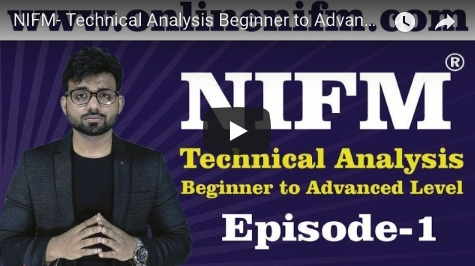 Technical Analysis Beginner to Advance Level Video-1