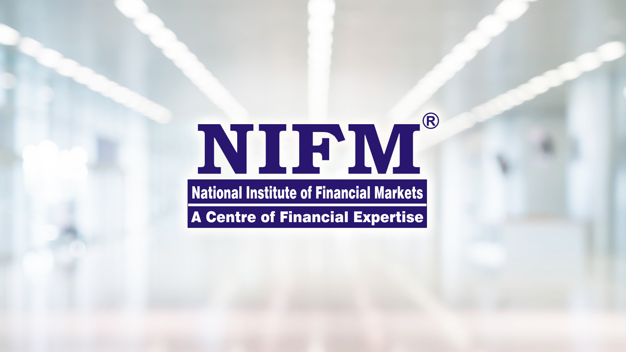 NIFM Introduction Video
